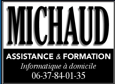 MICHAUD INFORMATIQUE-