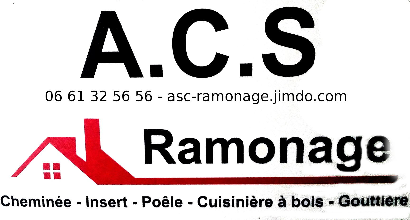 A.C.S ramonage Pau