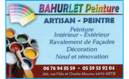 09 - Bahurlet Peinture
