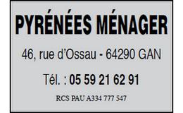 21 - Pyrénées Ménager