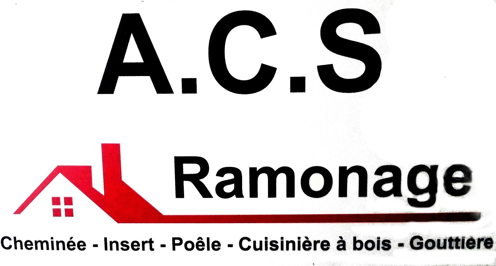 A.C.S Logo