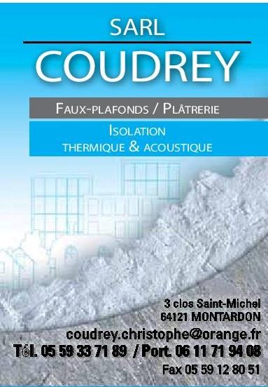 SARL Coudrey