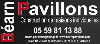 bearn pavillon